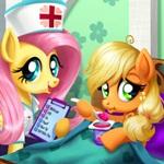 Applejack Stomach Care