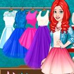 Ariel Romantic Date