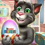 Tom Kinder Surprise