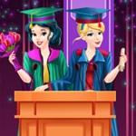 Princesses Graduation