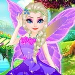 Ellie Fairytale Princess Party