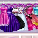 Cinderella's Walk-In Closet