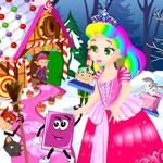 Princess Juliet Hide and Seek