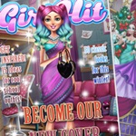 Magazine Cover Competition
