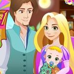 Rapunzel's Baby