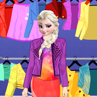 Play Elisa Mall Fashion