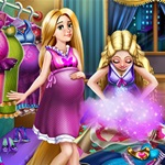 Princesses Wardrobe
