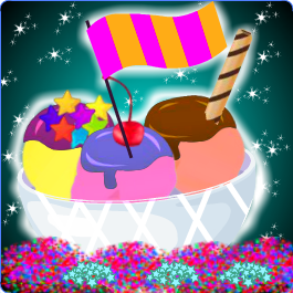 Play Tasty Ice Cream Cooking Games